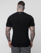 Beyond Limits T-Shirt Basic noir 1