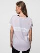 Beyond Limits T-Shirt Casual rosa 1