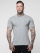 Beyond Limits T-skjorter Basic grå 0