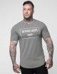 Beyond Limits T-skjorter Signature khaki 0
