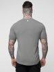 Beyond Limits T-skjorter Signature khaki 1