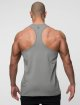 Beyond Limits Tank Tops Casual Stringer caqui 1