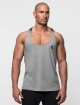 Beyond Limits Tank Tops Selected Stringer gray 0