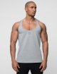 Beyond Limits Tank Tops Casual Stringer harmaa 0