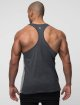 Beyond Limits Tank Tops Selected Stringer harmaa 1
