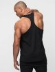 Beyond Limits Tank Tops Casual Stringer svart 1