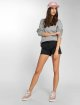 Carhartt WIP Pantalón cortos Dunmore Jameson negro 1