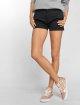 Carhartt WIP Pantalón cortos Dunmore Jameson negro 2