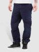 Carhartt WIP Spodnie Chino/Cargo Columbia niebieski