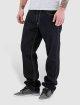 Carhartt WIP Straight Fit Jeans Hanford II Regular Fit blau 0
