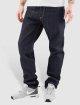 Carhartt WIP Straight Fit Jeans Hanford Texas blau 0