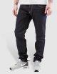 Carhartt WIP Straight Fit Jeans Hanford Buccaneer blau 0