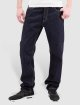 Carhartt WIP Straight Fit Jeans Hanford Texas blue