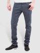 Carhartt WIP Straight Fit Jeans Greeley Rebel grau 0