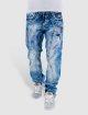 Cipo & Baxx Straight Fit Jeans Sinno blue