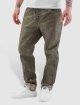Cipo & Baxx Straight Fit Jeans Ebro khaki 0
