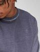 Cyprime Swetry Mizar niebieski