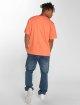 Dangerous DNGRS T-Shirt Born2Chill orange