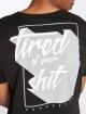 Dangerous DNGRS T-Shirt Tired schwarz