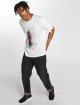 Dangerous DNGRS T-Shirt 2Choose weiß 1