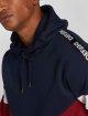 DEF Hoody Sokino blau 2