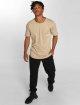 DEF T-shirt Xanny REC beige 4