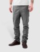 Dickies Slim Skinny Work Chino Pants Gravel Grey