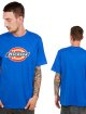 Dickies T-Shirt Horseshoe blau 0