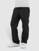 Dickies WP873 Slim Straight Work Pant Rinsed Black