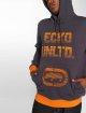 Ecko Unltd. Hoody Arizona Mills grau 0