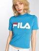 FILA T-shirt Every Turtle blå 2