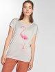 Fresh Made T-Shirt Oversize gris 2