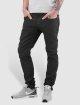 G-Star Slim Fit Jeans Revend zwart 0