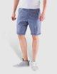 Iriedaily Shorts Golfer Chambray blau 0