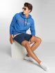 Jack & Jones Sweat capuche jcoLinn bleu 0