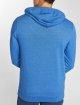Jack & Jones Sweat capuche jcoLinn bleu 3
