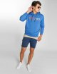 Jack & Jones Sweat capuche jcoLinn bleu 4
