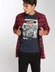 Jack & Jones T-Shirt jorSup Crew Neck black 0