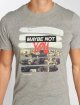 Jack & Jones T-Shirt jorSup Crew Neck grau 1