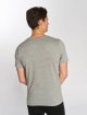 Jack & Jones T-Shirt jorSup Crew Neck grau 3
