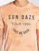 Jack & Jones T-Shirt jorDogtown Crew Neck orange 1