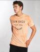 Jack & Jones T-Shirt jorDogtown Crew Neck orange 2