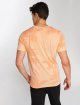 Jack & Jones T-Shirt jorDogtown Crew Neck orange 3