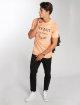 Jack & Jones T-Shirt jorDogtown Crew Neck orange 4