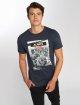 Jack & Jones T-Shirt jorSup Crew Neck schwarz 2