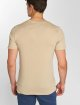 Jack & Jones T-skjorter jorFilter beige 2