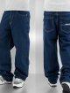 Joker Baggy jeans Oriol Basic blå 2