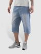 Joker shorts Oriol Basic blauw 0