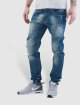 Just Rhyse Jean skinny We Denim bleu 0