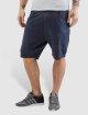 Just Rhyse Shorts Sweat blau 0